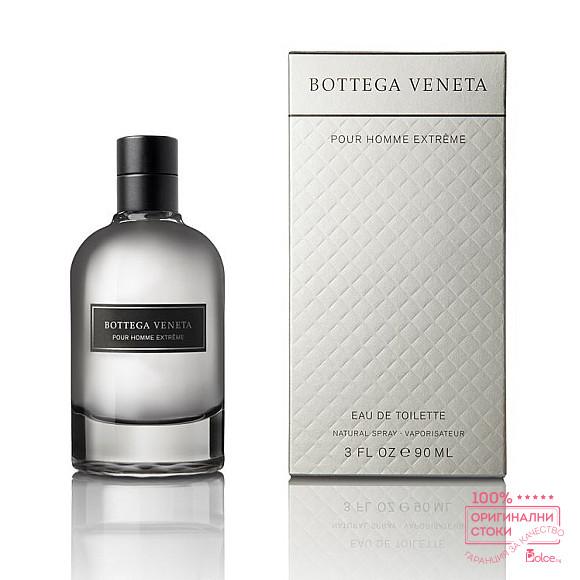 Bottega Veneta Extreme EDT - тоалетна вода за мъже