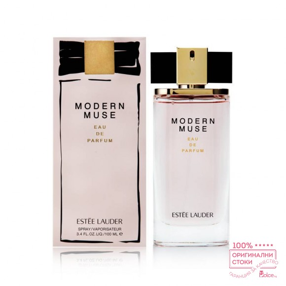 Estee Lauder Modern Muse EDP - дамски парфюм