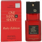 bogart one man show ruby edition edt - тоалетна вода за мъже