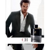 Carolina Herrera CH Prive EDT - за мъже