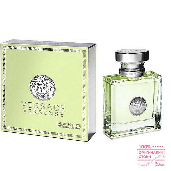 Versace Versense EDT - тоалетна вода за жени