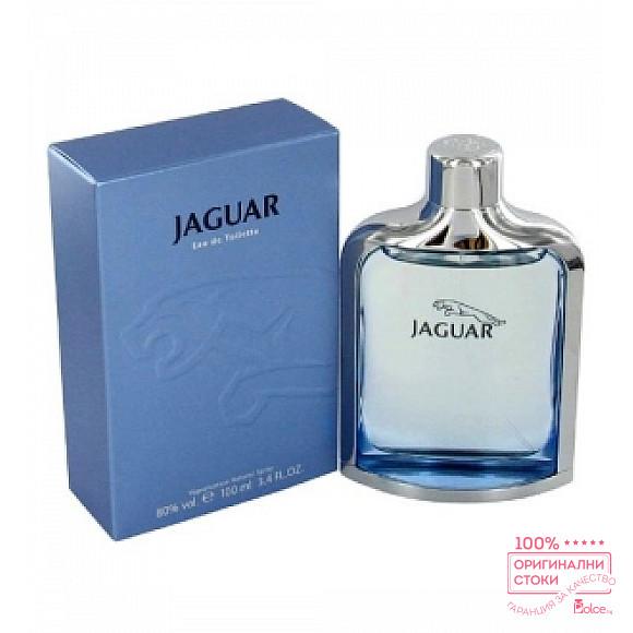 Jaguar Jaguar Тоалетна вода за мъже