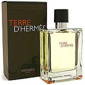 hermes terre dhermes edt - тоалетна вода за мъже