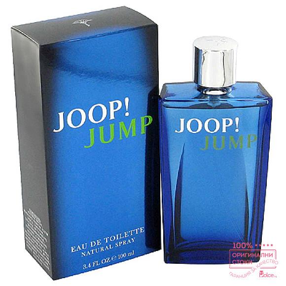 Joop! Jump EDT - Tоалетна вода за мъже