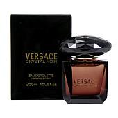 versace crystal noir edt - тоалетна вода за жени