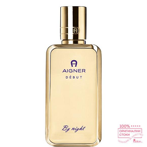 Aigner Debut by Night EDP - дамски парфюм без опаковка