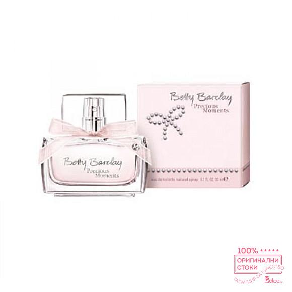 Betty Barclay Precious Moments парфюм за жени EDT