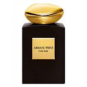 giorgio armani prive cuir noir edp - унисекс парфюм без опаковка