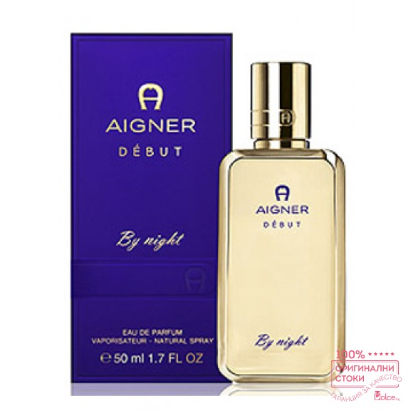 Aigner Debut by Night EDP - дамски парфюм