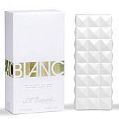 st dupont blanc edp - дамски парфюм