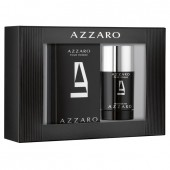 Azzaro Pour Homme Night Time EDT - подаръчен комплект за мъже
