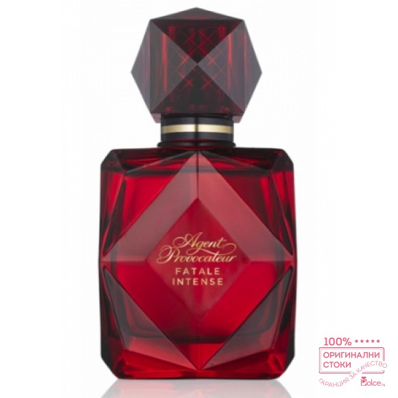 Agent Provocateur Fatale Intense EDP - дамски парфюм без опаковка