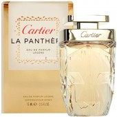 cartier la panthere legere edp - дамски парфюм