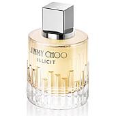 jimmy choo illicit edp - дамски парфюм без опаковка