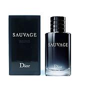 Christian Dior Sauvage EDT - тоалетна вода за мъже