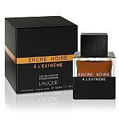 lalique encre noir a l'extreme edp - мъжки парфюм