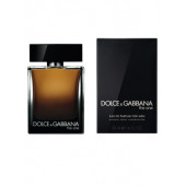 Dolce & Gabbana The One EDP - мъжки парфюм