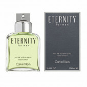 calvin klein eternity  edt - тоалетна вода за мъже