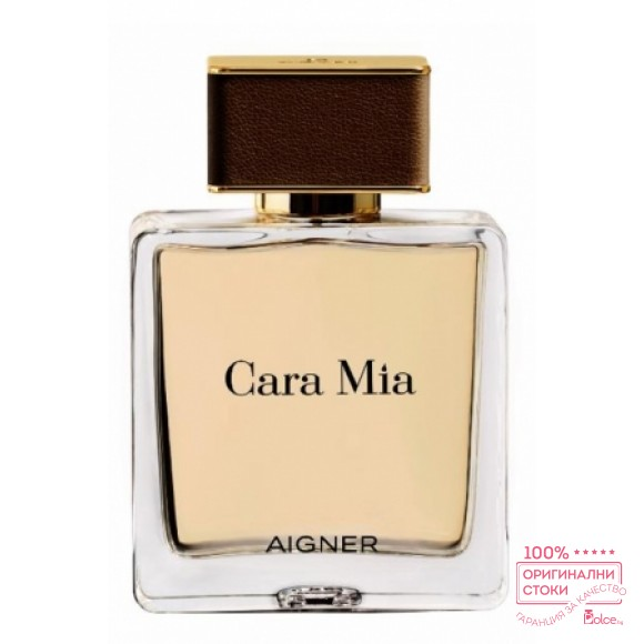 Aigner Cara Mia EDP - дамски парфюм без опаковка