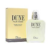 christian dior dune edt - тоалетна вода за мъже