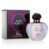 christian dior pure poison edp - дамски парфюм