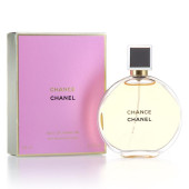 Chanel Chance EDP - дамски парфюм