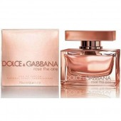dolce amp; gabbana rose the one edp - дамски парфюм