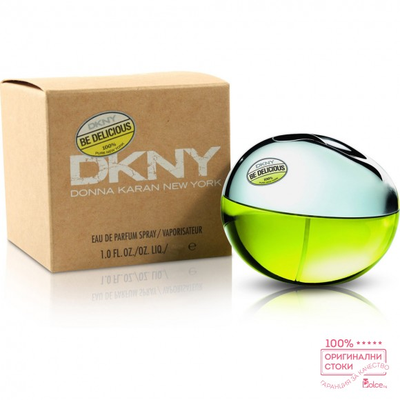 Donna Karan Be Delicious EDP - дамски парфюм