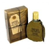 diesel fuel for life homme edt - тоалетна вода за мъже