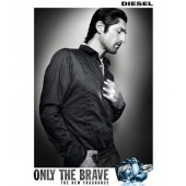 Diesel Only The Brave EDT - тоалетна вода за мъже