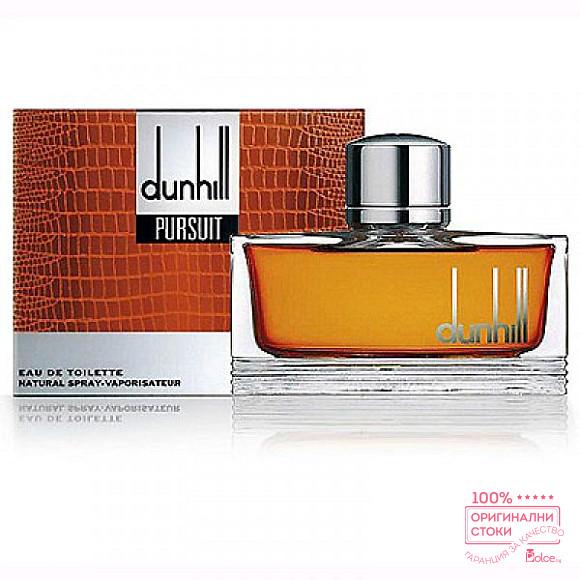 Dunhill Pursuit EDT - тоалетна вода за мъже