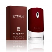 givenchy pour homme edt - тоалетна вода за мъже