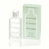 issey miyake a scent edt - тоалетна вода за жени