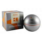 hugo boss in motion edt - тоалетна вода за мъже