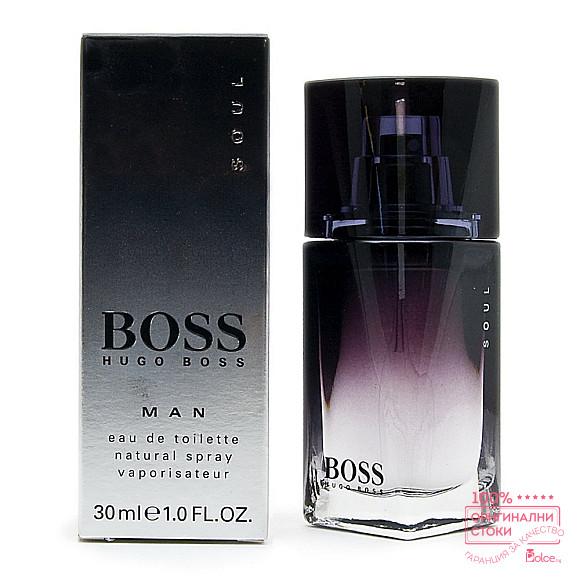Hugo Boss Soul EDT - тоалетна вода за мъже