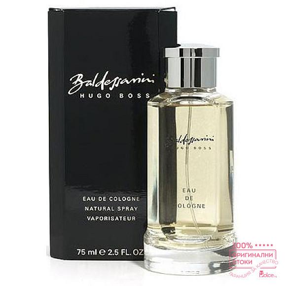 Baldessarini EDC - аромат за мъже