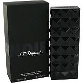 st dupont noir edt - тоалетна вода за мъже