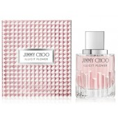 jimmy choo illicit flower edt - за жени