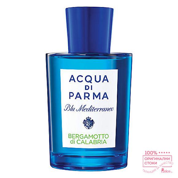 Acqua di Parma Blu Mediterraneo Bergamotto di Calabria EDT - унисекс тоалетна вода без опаковка