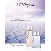 S.T Dupont Essence Pure EDT - тоалетна вода за мъже