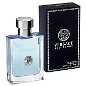 versace pour homme edt - тоалетна вода за мъже