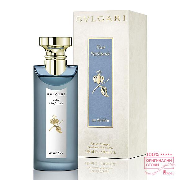 Bvlgari Eau Parfumee au The Bleu EDC - унисекс одеколон
