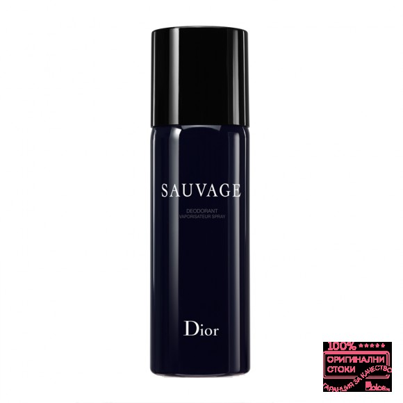 Christian Dior Sauvage дезодорант за мъже