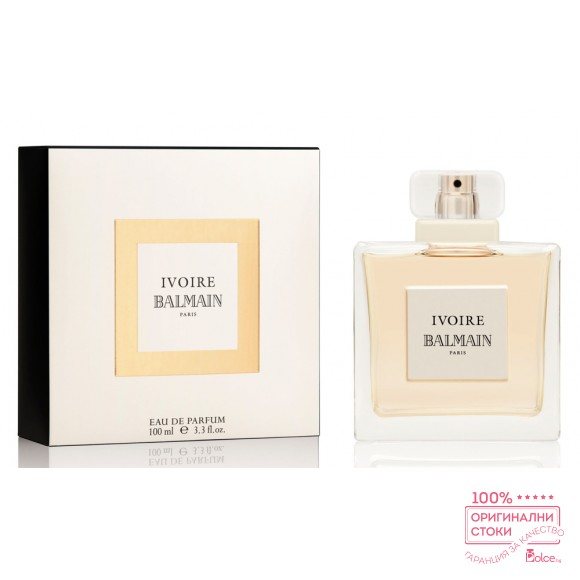 Balmain Ivoire EDP - дамски парфюм