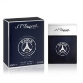 st dupont paris saint germain eau des princes intense edt - тоалетна вода за мъже
