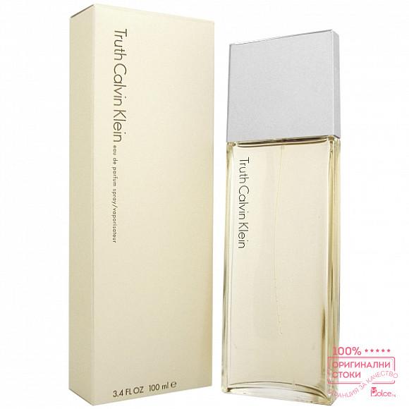 Calvin Klein Truth EDP - дамски парфюм