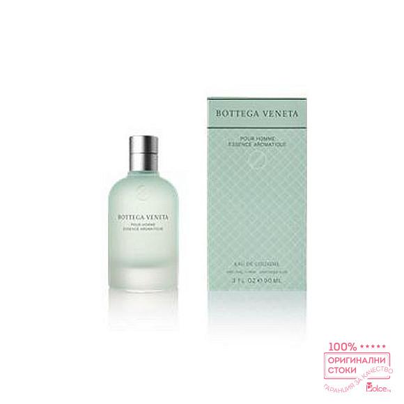 Bottega Veneta Essence Aromatique EDC - одеколон за мъже