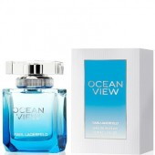 Karl Lagerfeld Ocean View EDP - за жени