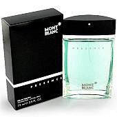 mont blanc presence edt - тоалетна вода за мъже