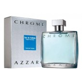 Azzaro Chrome EDT - тоалетна вода за мъже